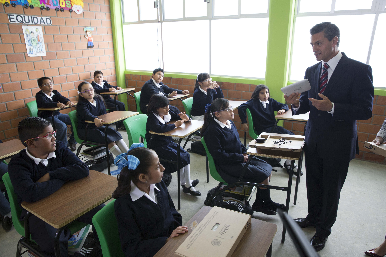 La escuela primaria en el siglo XX Consolidacin de un