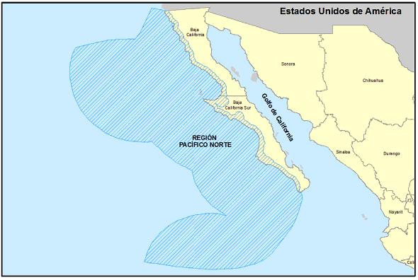 Programa De Ordenamiento Ecologico Marino Y Regional Del Pacifico