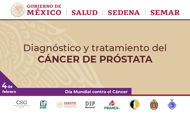 diagnostico de cancer de prostata gpc