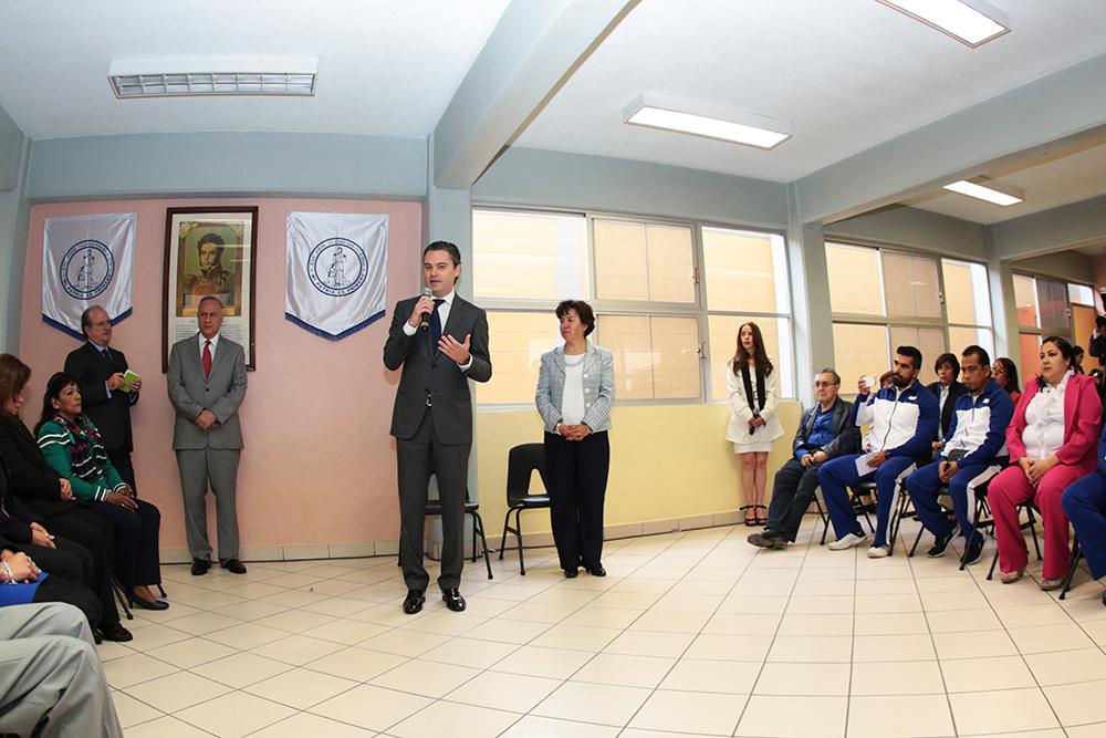 escuela primaria mi patria es primero 7jpg