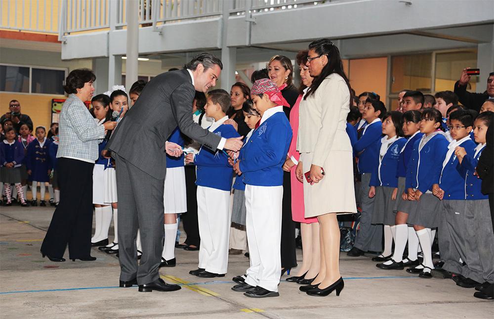 escuela primaria mi patria es primero 1jpg