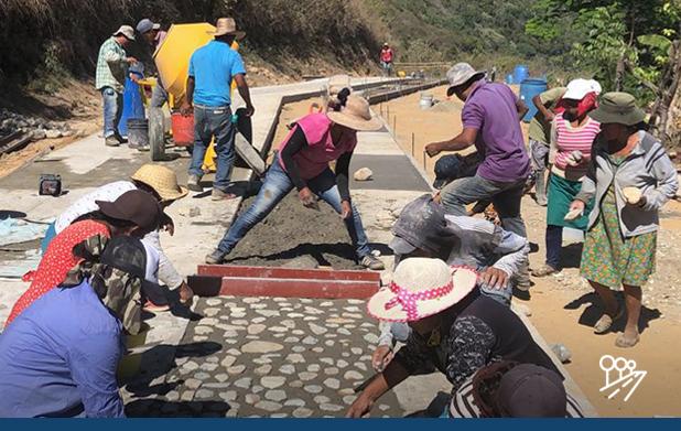 CAMINOS RURALES | Campaña | gob.mx