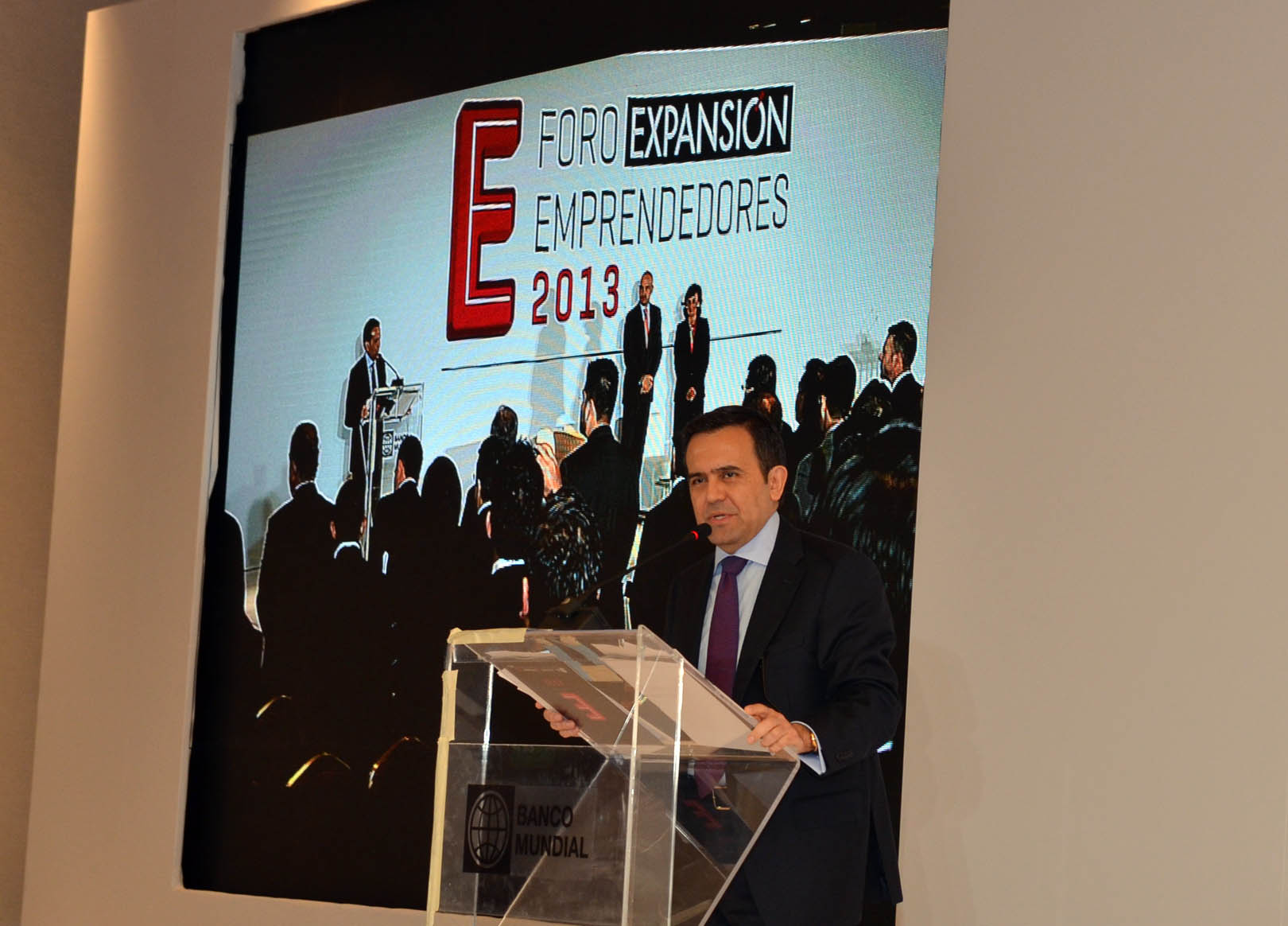 Foro emprendedores expansin 1