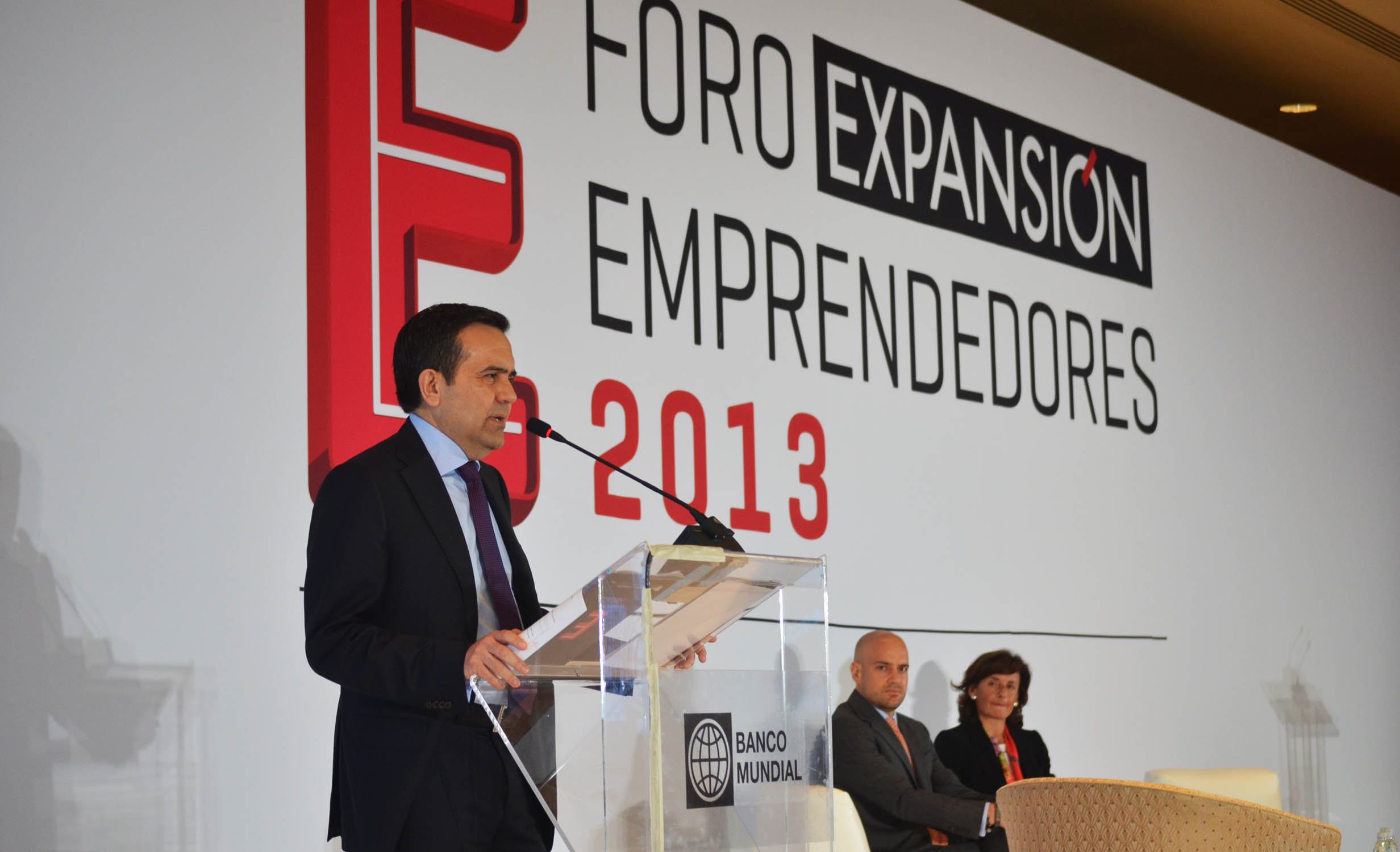 Foro emprendedores expansin 2