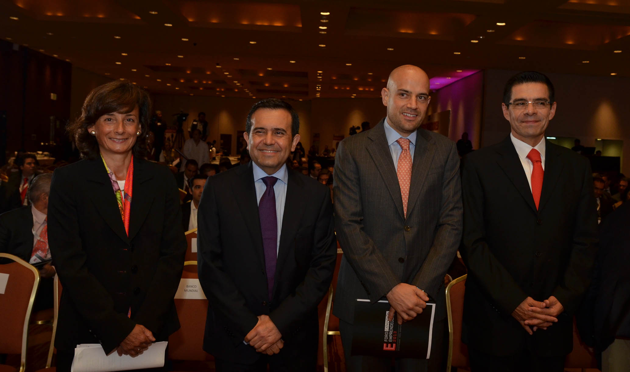 Foro emprendedores expansin 4