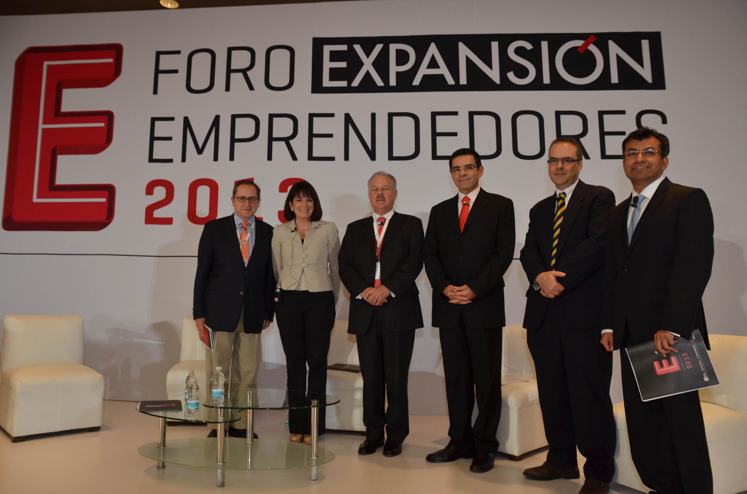 Foro emprendedores expansin 10