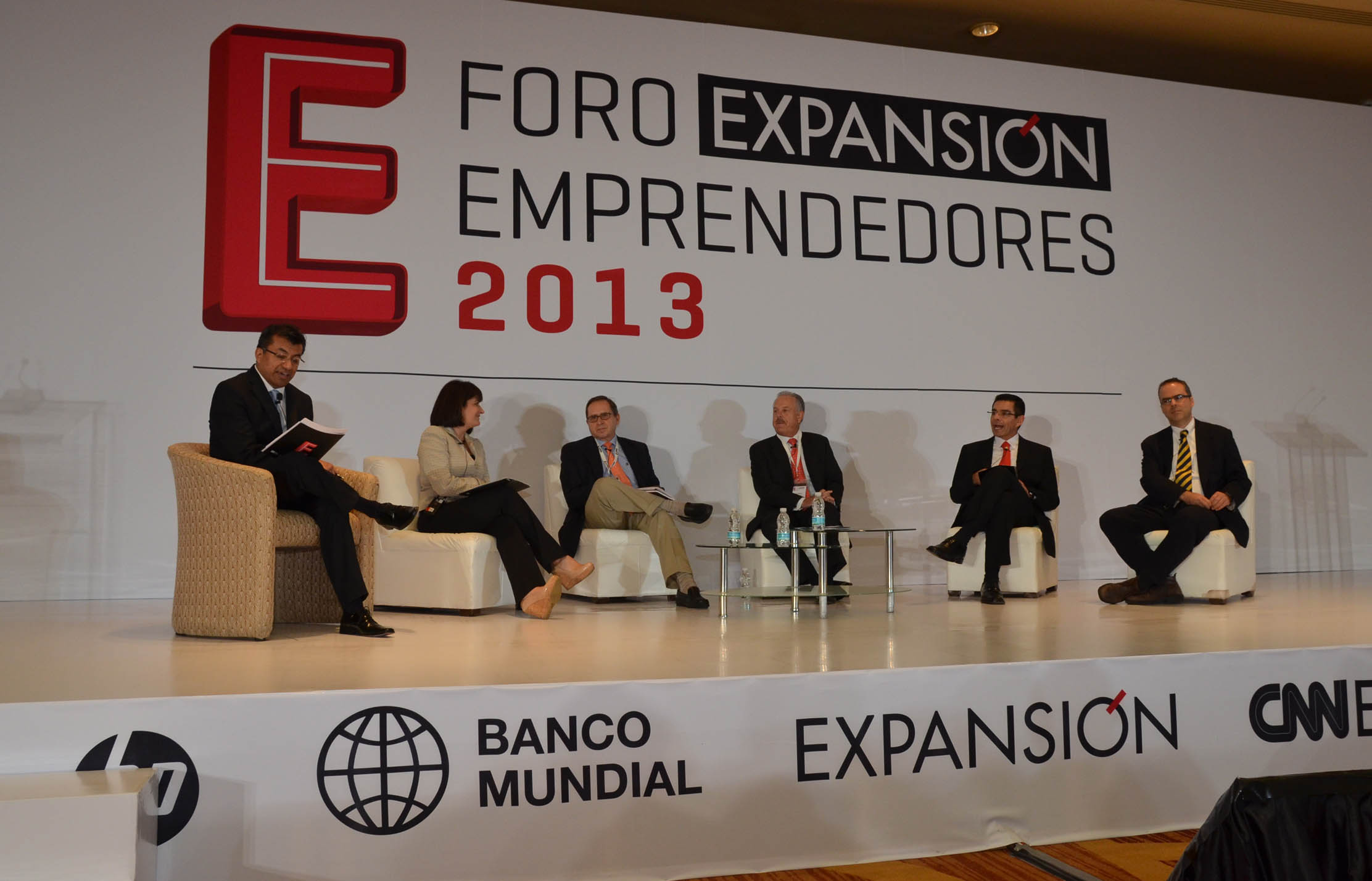 Foro emprendedores expansin 11