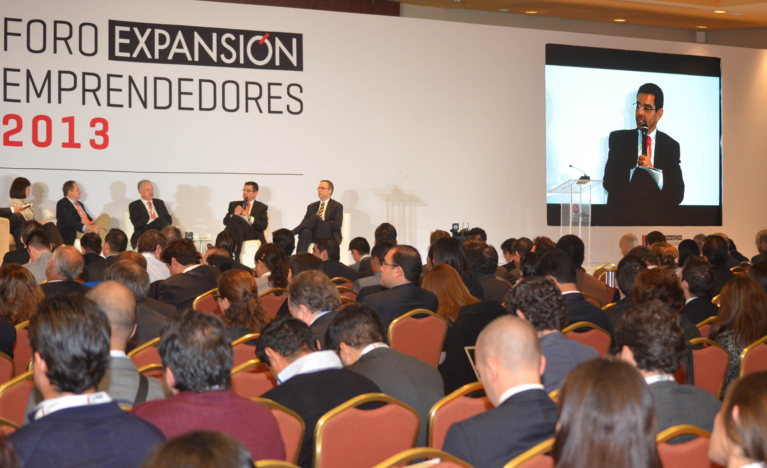Foro emprendedores expansin 13