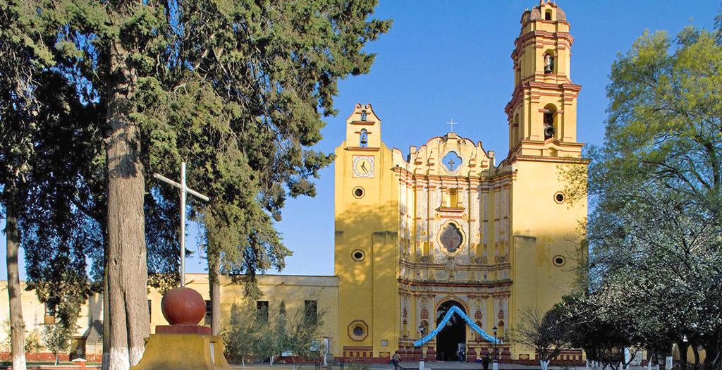El centro de Metepec años atrás   Noticias del Estado de ...  Metepec Mexico