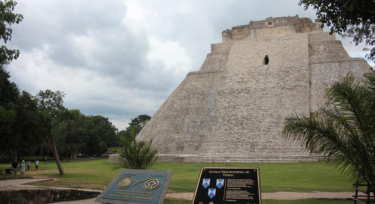 FOTO 1 Se alizan sitios arqueol gicos para protecci n especial de la UNESCOjpg