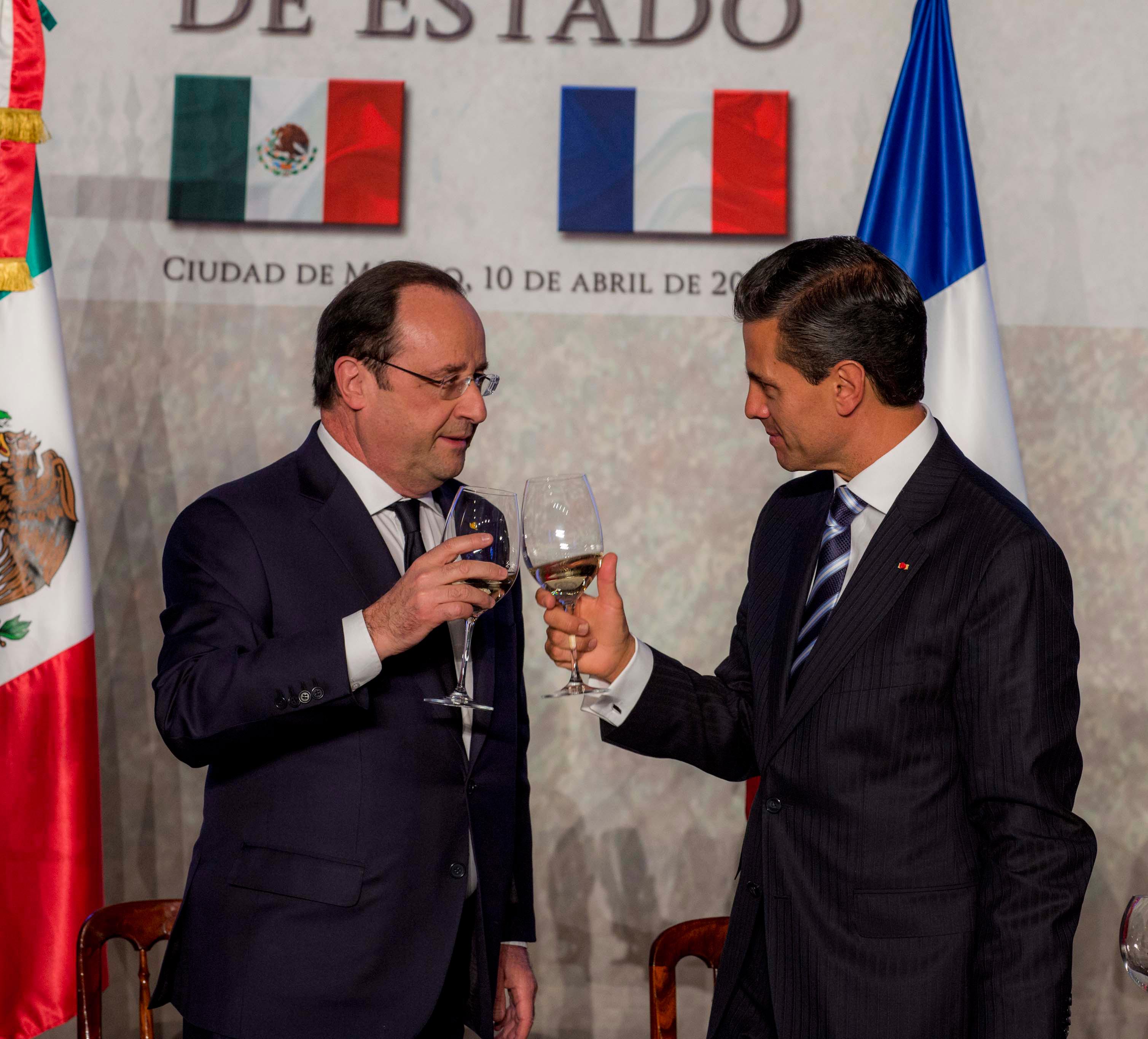 Presidencia De La Repblica Gobierno Gobmx | newhairstylesformen2014