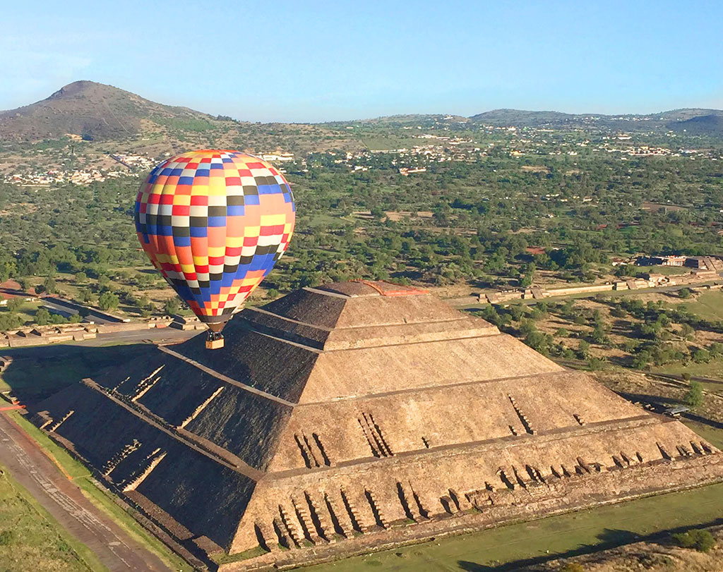 San Juan Teotihuacan Y San Martin De Las Piramides Estado De Mexico Secretaria De Turismo Gobierno Gob Mx