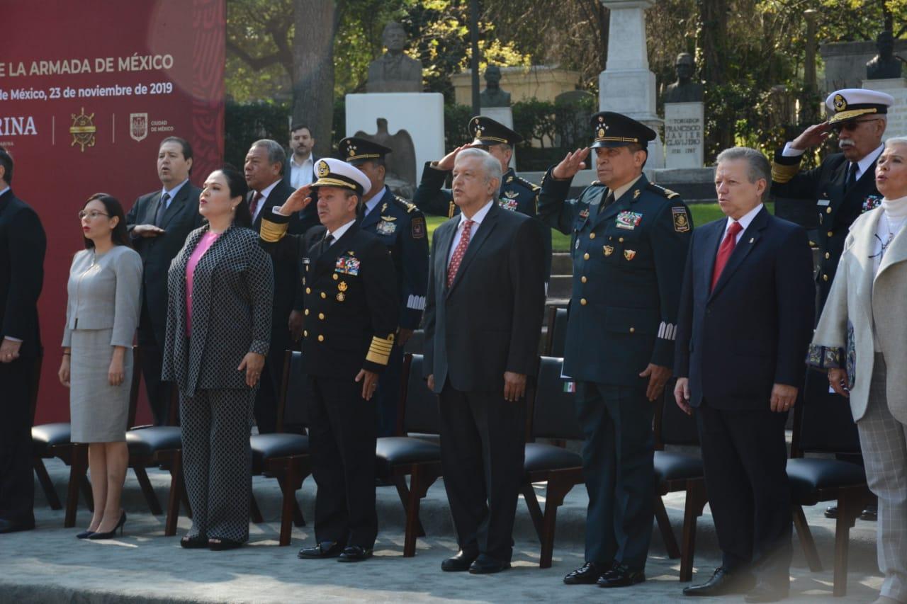 23 De Noviembre Día De La Armada De México Secretaría De