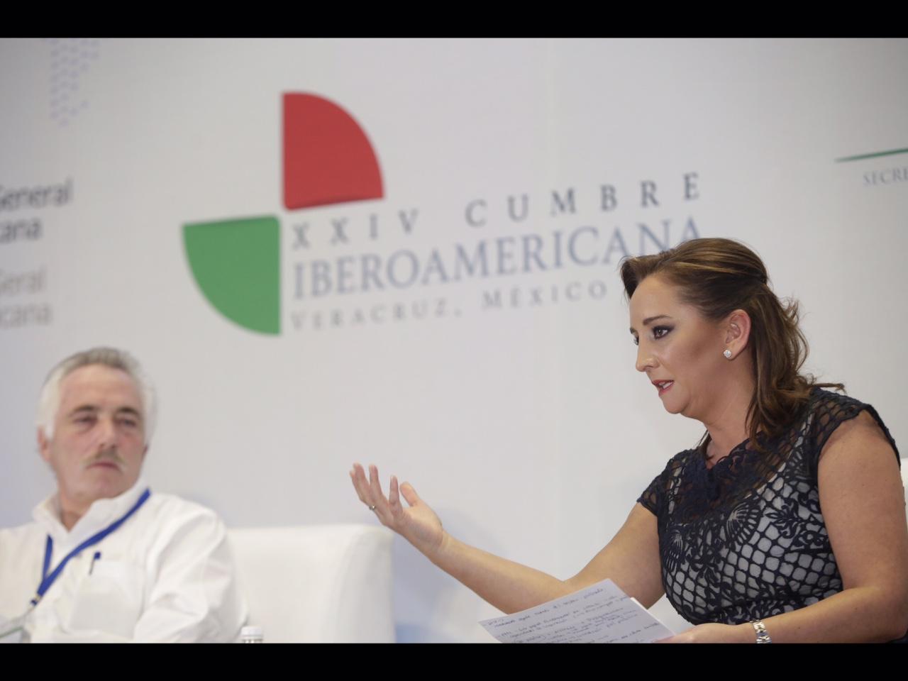xxiv cumbre iberoamericana veracruzjpg
