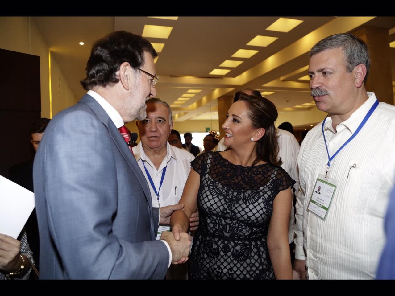 encuentro empresarial iberoamericano claudia ruiz massieujpg