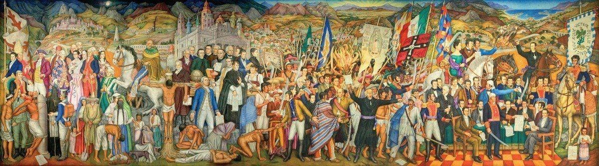 14 De Septiembre De 1813 Promulgacion De Los Sentimientos De La Nacion Secretaria De La Defensa Nacional Gobierno Gob Mx