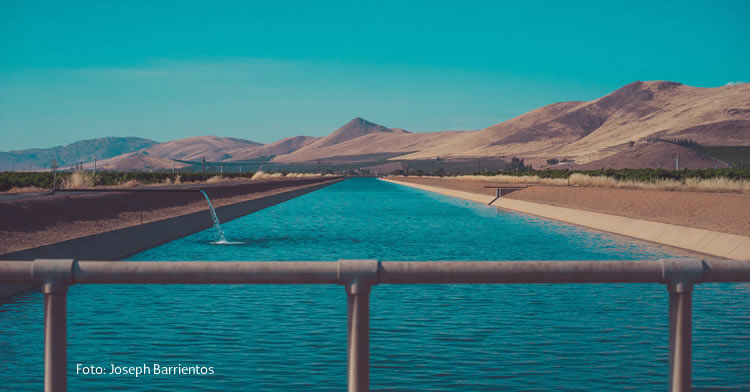 Apropiación ilegal del recurso hídrico: un problema global