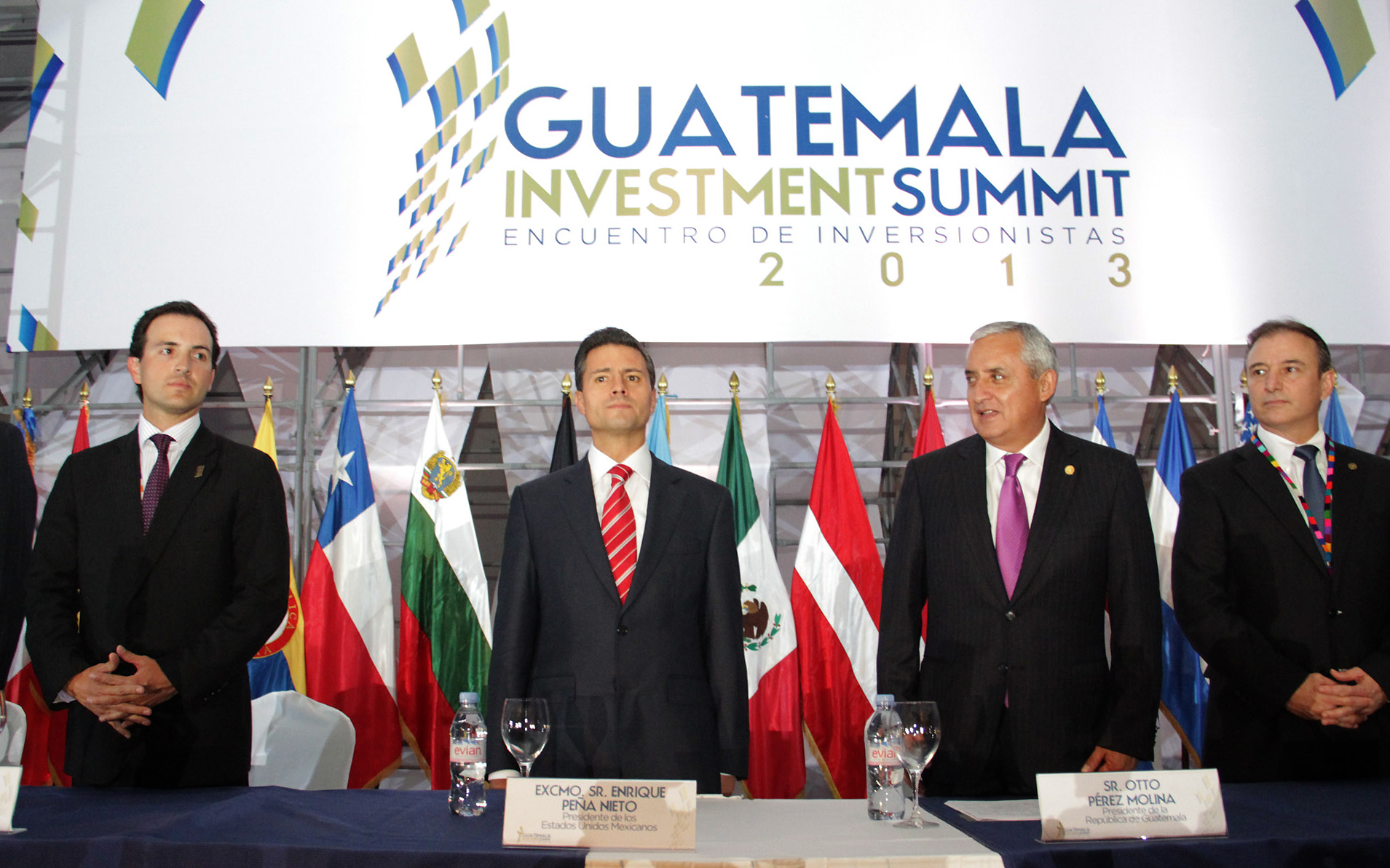 Guatemala investment summit 2013 8925411236 o