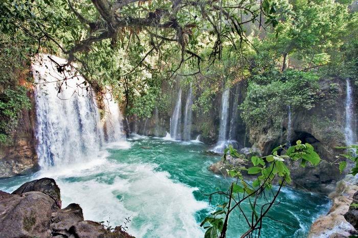 Cascadas de San Luis Potosi SLP jpg