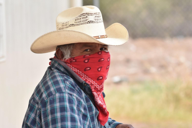 Trabajo conjunto para reconocer y resarcir derechos territoriales del pueblo yaqui.
