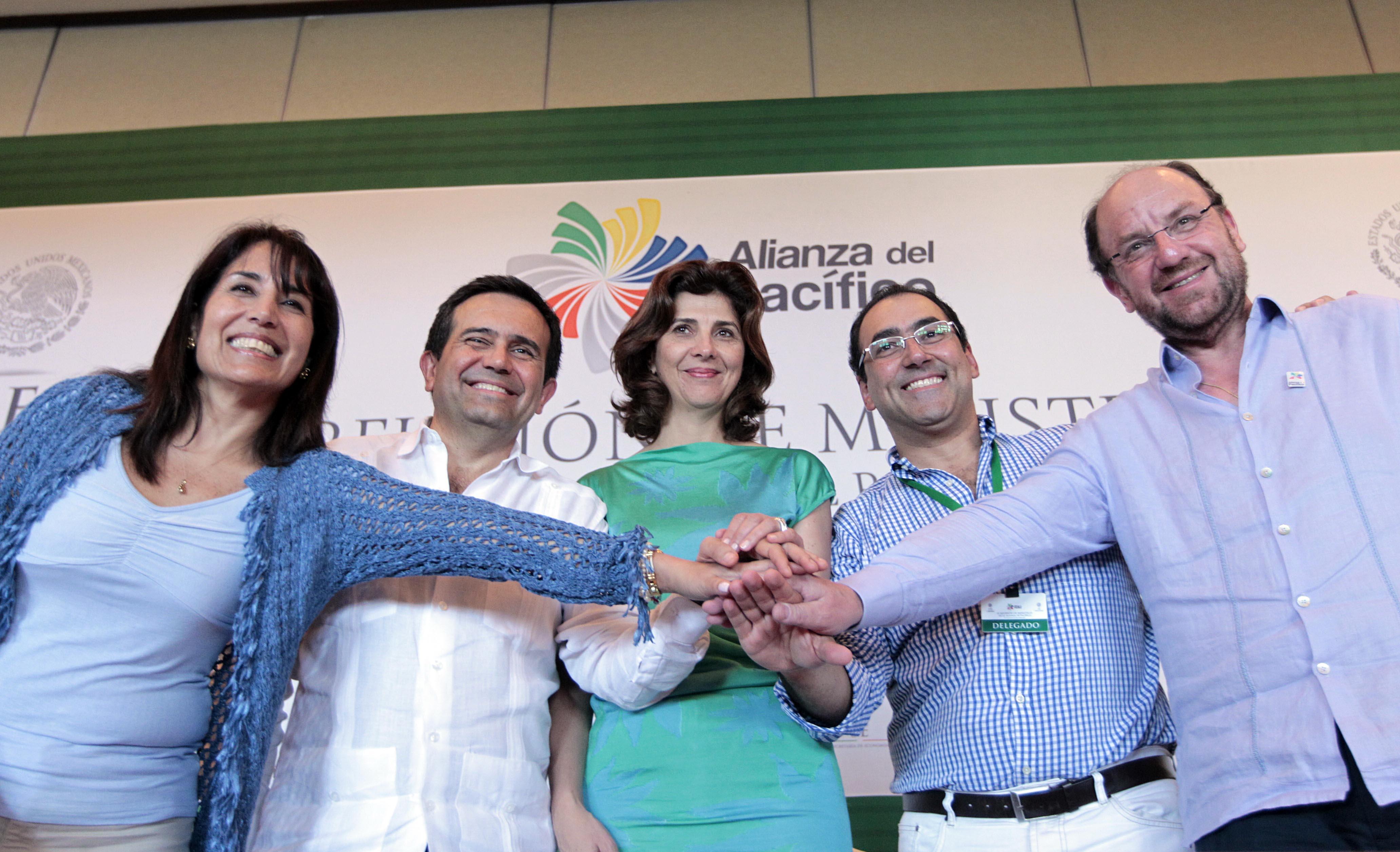 ix reunin ministerial de la alianza del pacficojpg