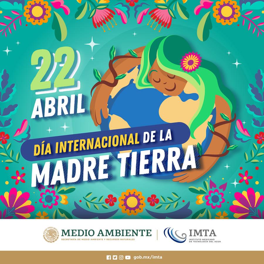 Día internacional de la madre tierra 2021