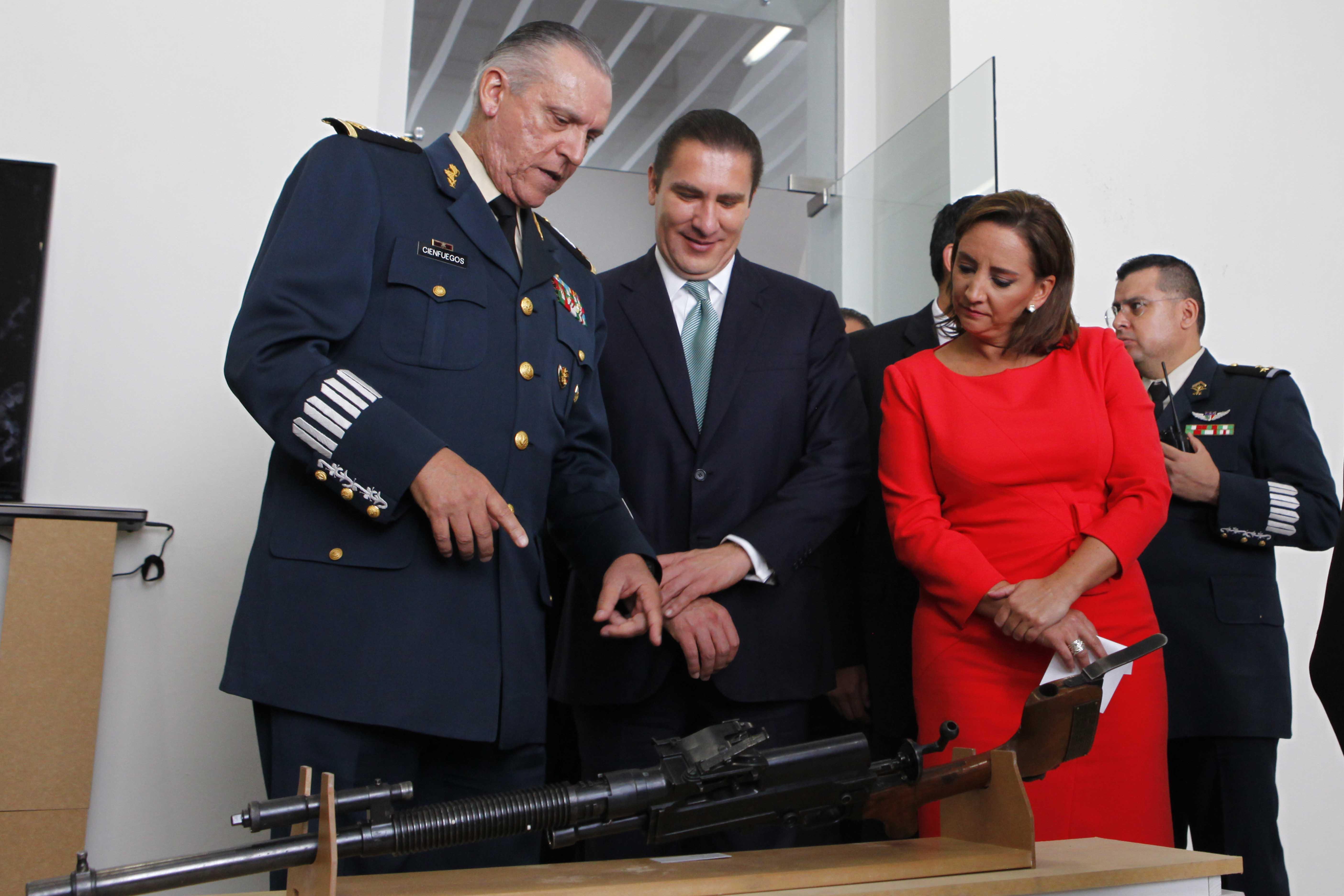 sectur sedena puebla museo fuerza mexicanajpg