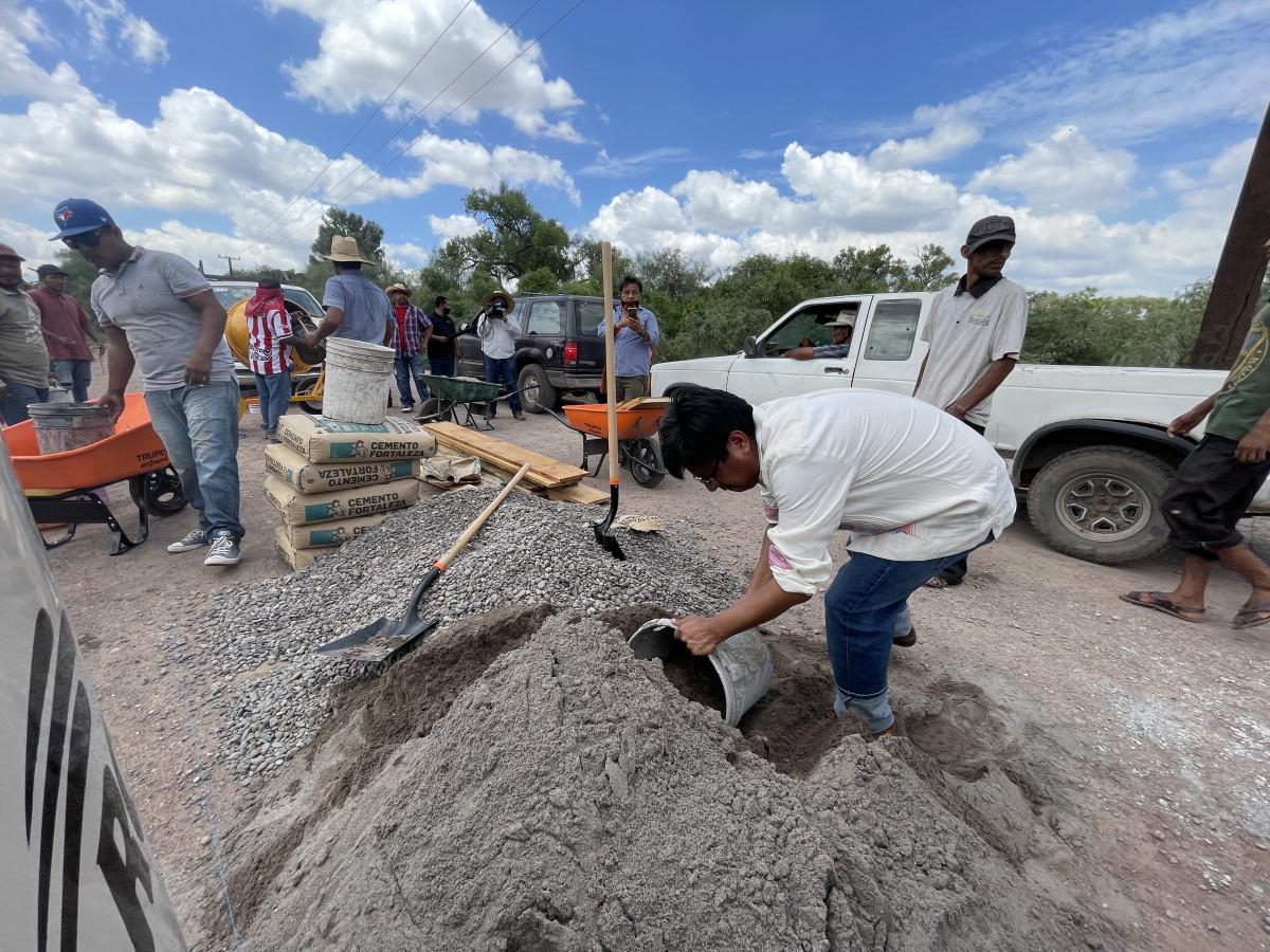 Por unanimidad, pueblo yaqui aprueba creación del Distrito de Riego 018, a fin de garantizar su legítimo derecho al agua