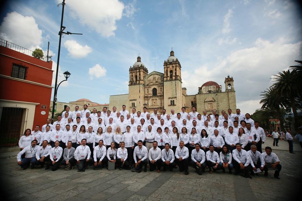 FOTO 3 El subsecretario Ernesto Nemer  lvarez realiz  una gira de trabajo por Oaxaca.jpg