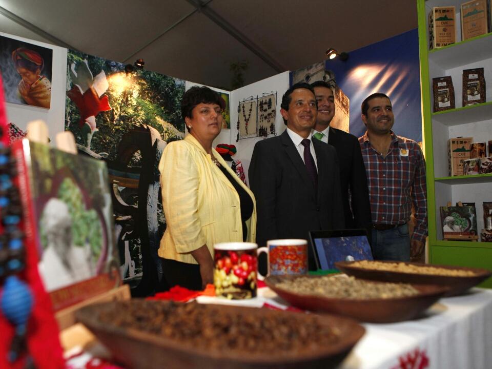 gastronomia mexicana feria pueblos magicos guadalajarajpg