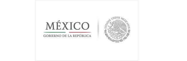 Resultado de imagen para logo gob.mx