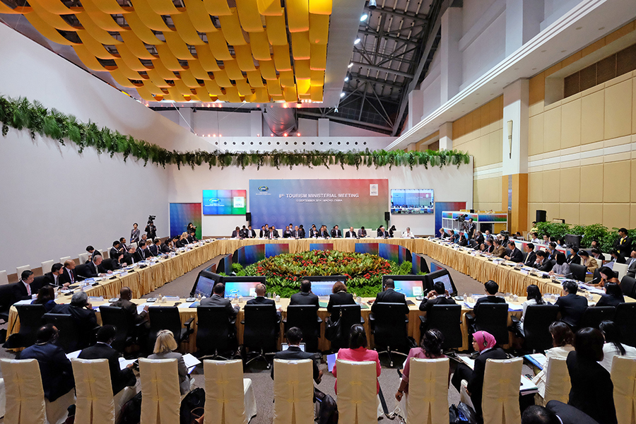 octava reunion ministerial turismojpg