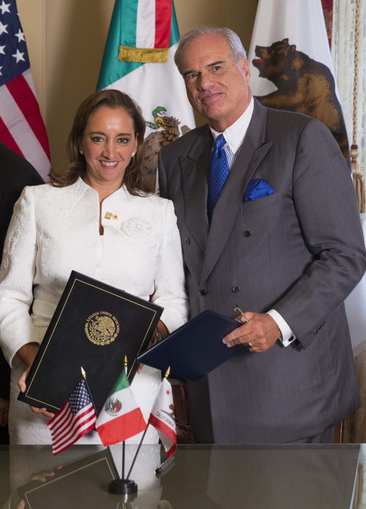 claudia ruiz massieu california estados unidosjpg