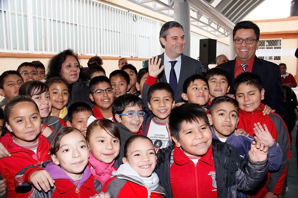 visita escuela presidente aleman 17jpg