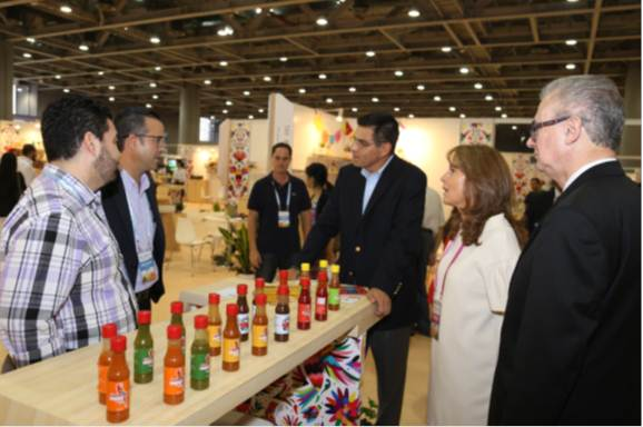 Feria pymes china 14