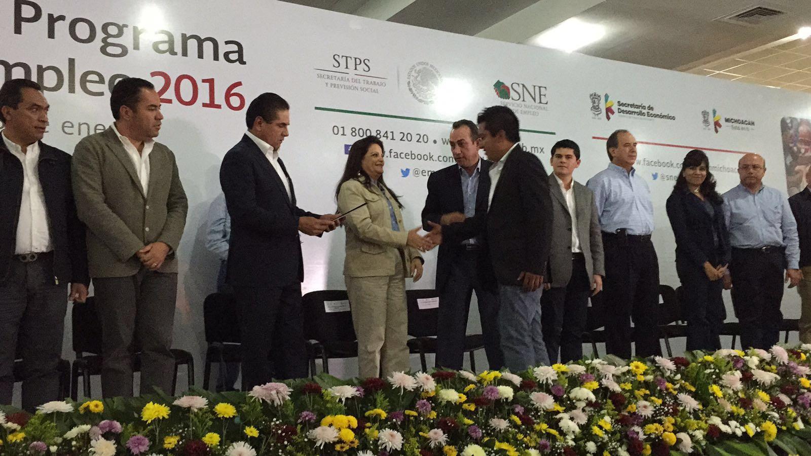 Programa de Apoyo al Empleo Michoacan 2jpg