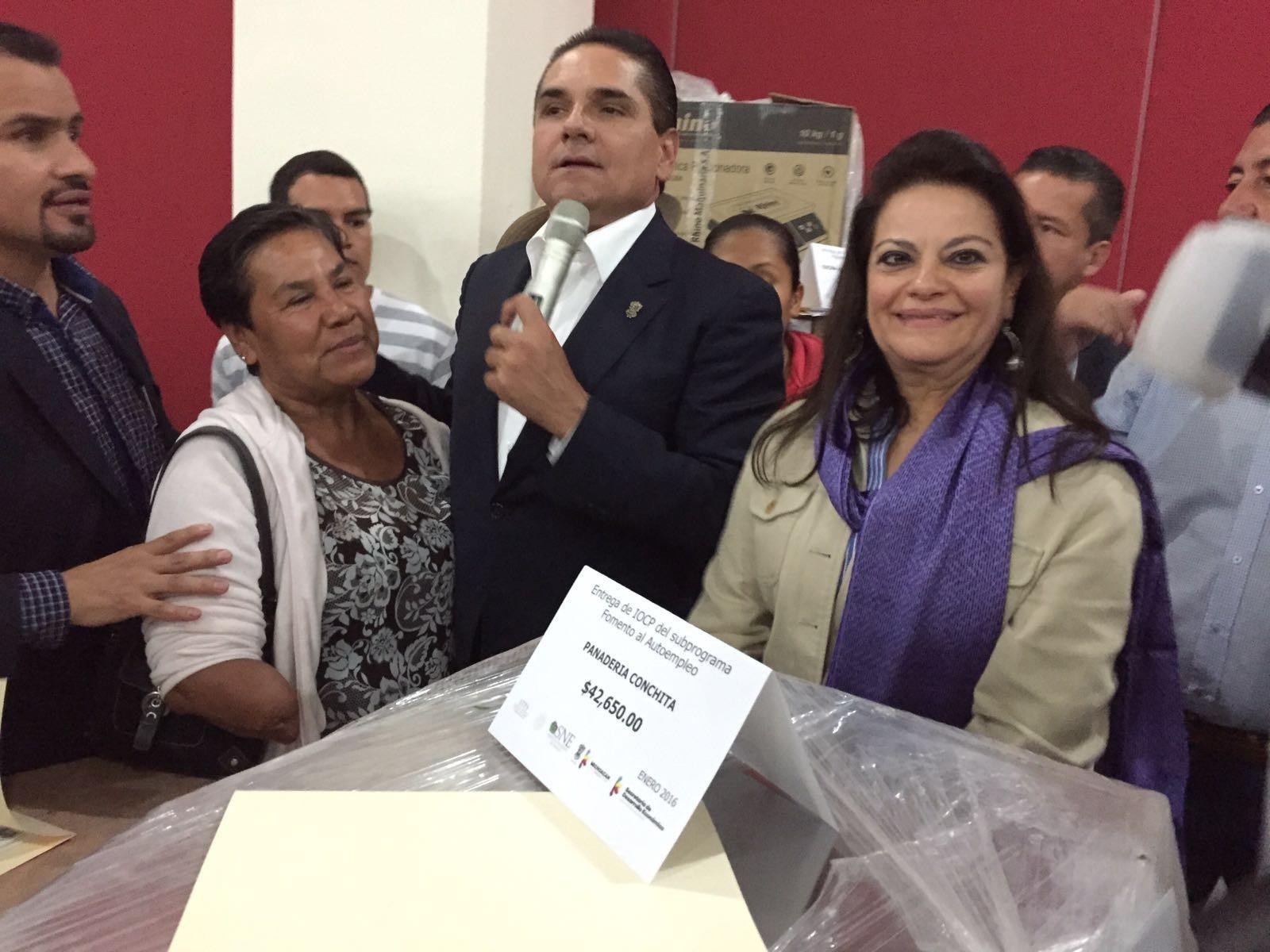 Programa de Apoyo al Empleo Michoacan 6jpg