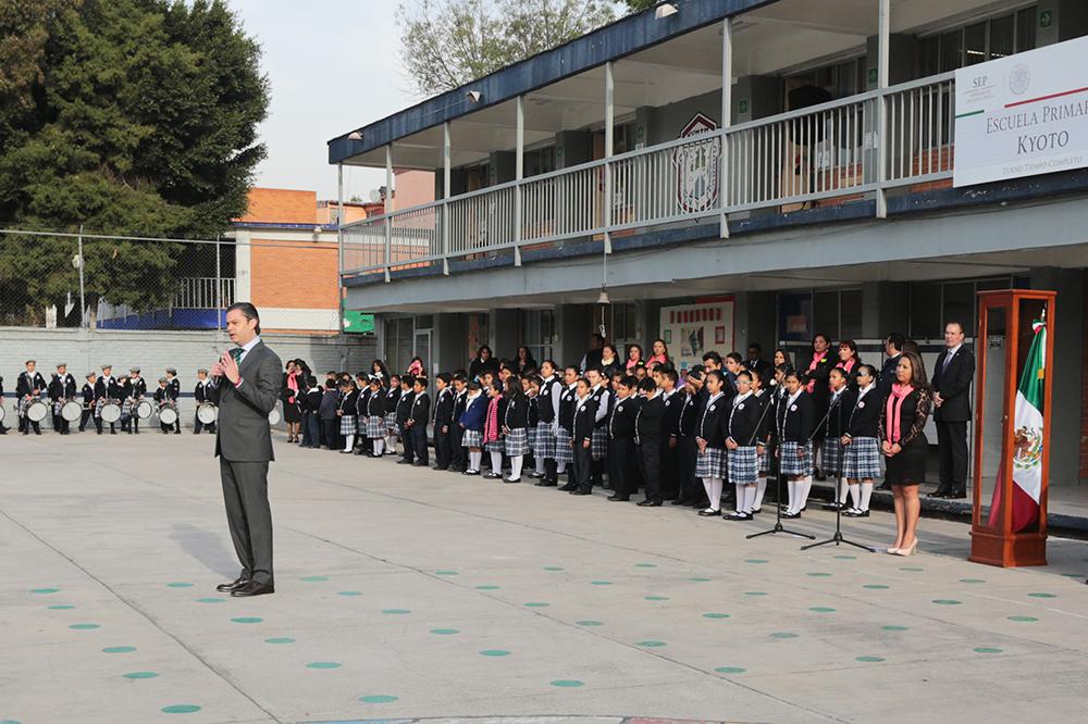 Escuela Primaria - Educacin Primaria, Educacin, Primaria