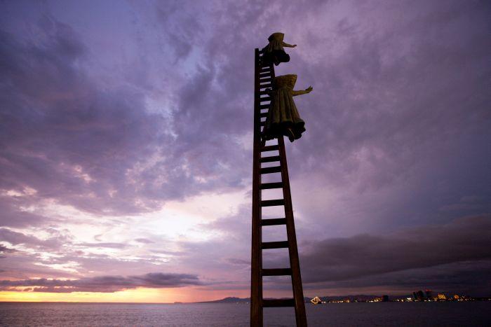 Escultura: Busca la Razón
