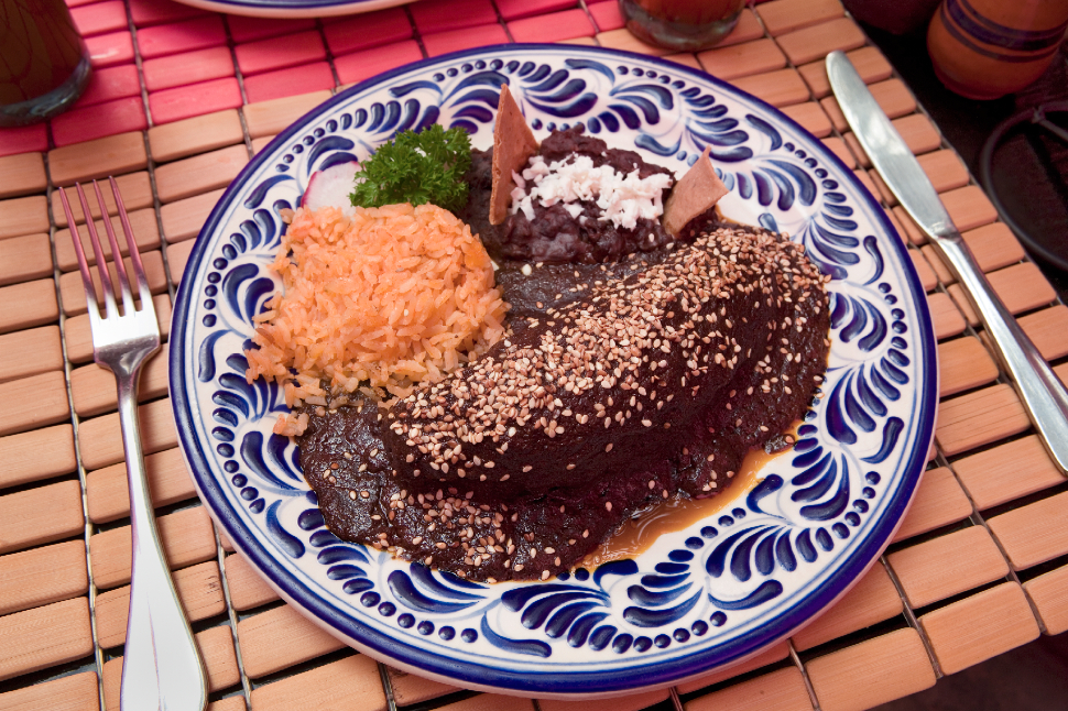 ¡Saborea México! ¡Ven a comer! (Foto: Consejo de la Promoción Turística de México)