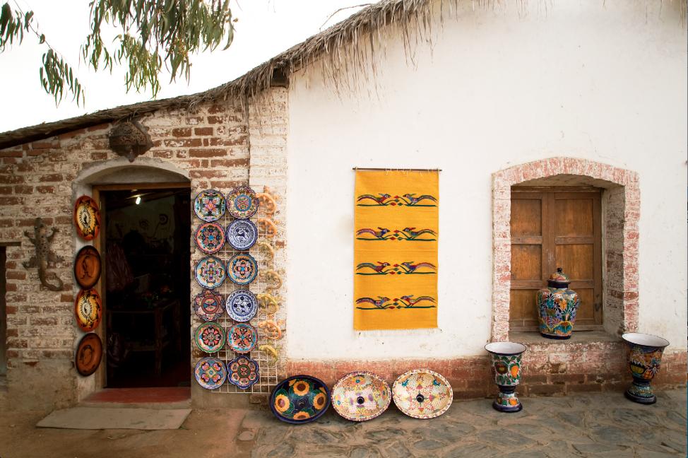 Todos Santos, Baja California Sur (Foto: Consejo de la Promoción Turística de México)
