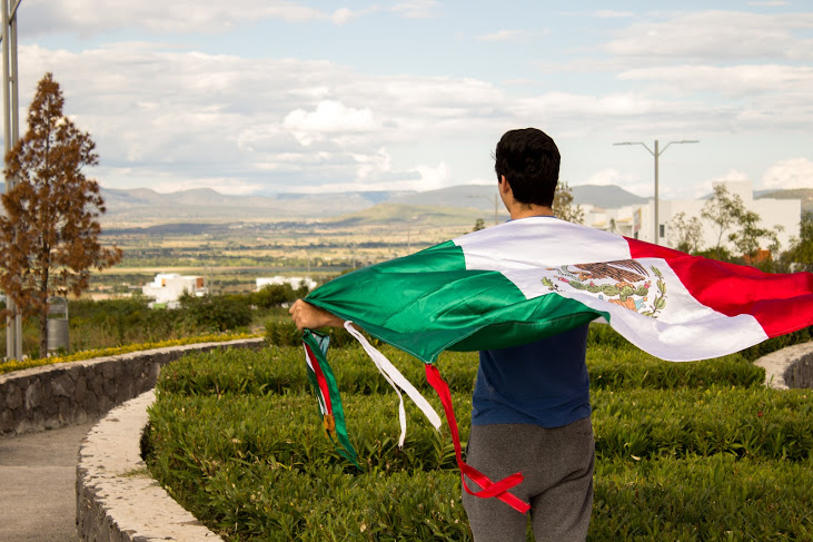 #SentimientosDeMéxico: Conquistando horizontes