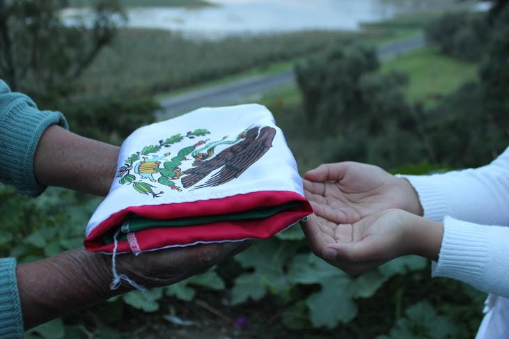 #SentimientosDeMéxico: Te heredo a México