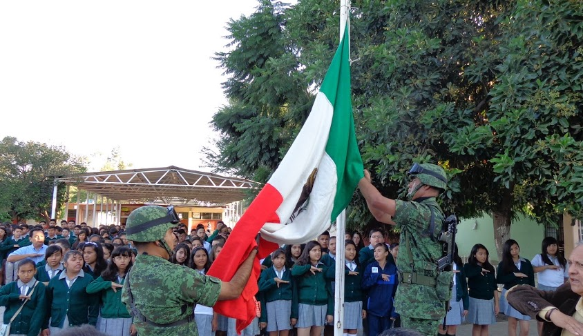 Fotografía de Elvia Rodríguez López #SentimientosdeMéxico 2015. Secretaría de Gobernación