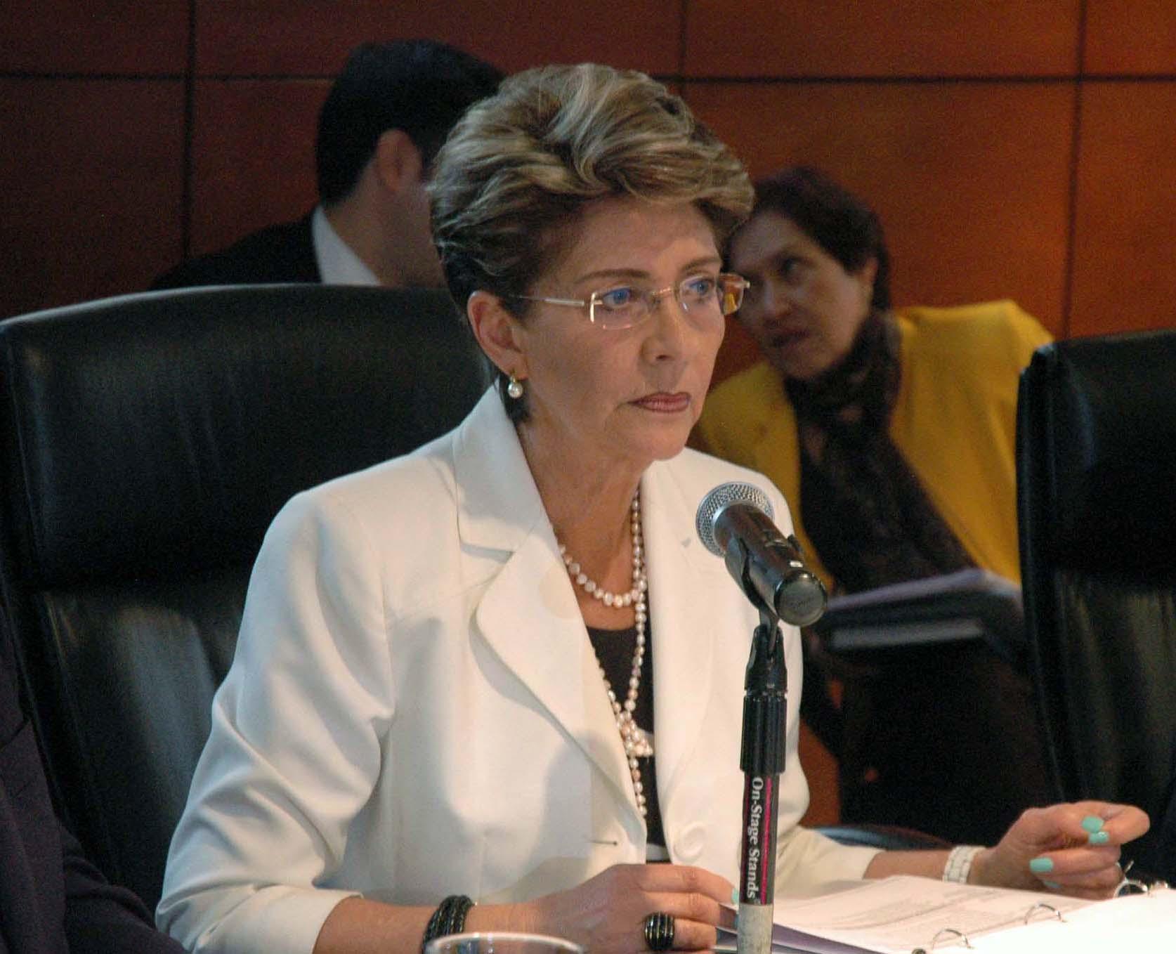 La Secretaria de Salud, Mercedes Juan, se reunió con la Ministra de Asuntos Sociales, de la Salud y de los Derechos de las Mujeres de Francia, Marisol Touraine