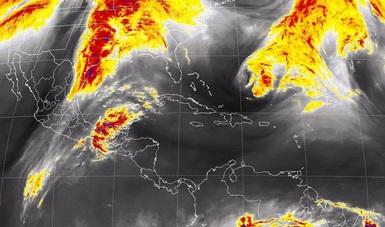 Se prevén vientos fuertes en el Istmo de Tehuantepec y costas de Tamaulipas y Veracruz