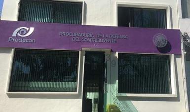 La Delegación Adjunta de la Procuraduría está ubicada en la calle Severo Díaz #39, Colonia Ladrón de Guevara, Código Postal 44130, en la Cuidad de Guadalajara, Jalisco.