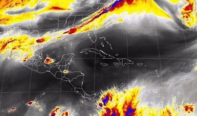 Tormentas muy fuertes, se prevén hoy en zonas de Hidalgo y Puebla