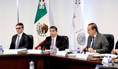 Se presentan avances de la Estrategia Integral de Mejora Regulatoria del Gobierno Federal
