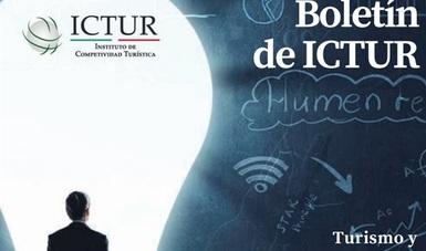 Boletín del Instituto de Competitividad Turística
